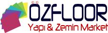 ÖZFLOOR Logo