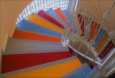 merdiven kaplama malzemeleri